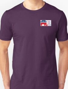 GOP Unisex T-Shirt