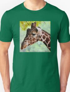 Tall and Derpy Unisex T-Shirt