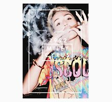 Miley Smoking Unisex T-Shirt