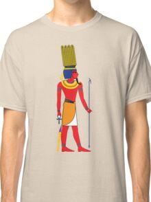 Shu [FRESH Colors]   Egyptian Gods, Goddesses, and Deities Classic T-Shirt