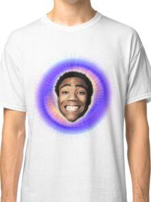 Childish Gambino (Starburst) Classic T-Shirt