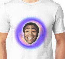 Childish Gambino (Starburst) Unisex T-Shirt