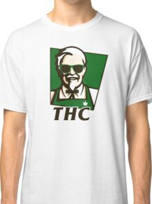 THC Secret Recipe Classic T-Shirt
