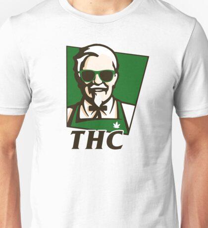 THC Secret Recipe Unisex T-Shirt