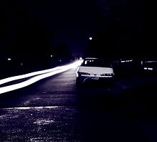 first ever night shoot and i was almost run over by a speeding car!! by wendys-designs