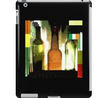 Four Green Fields iPad Case/Skin