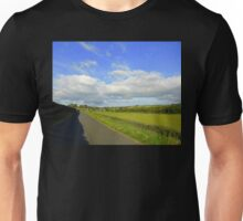 An August Evening........................Ireland Unisex T-Shirt
