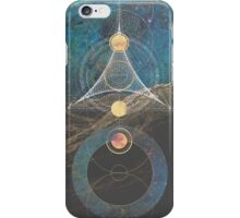 In The Pleiades iPhone Case/Skin
