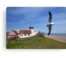 Aldeburgh Windmill Canvas Print