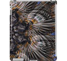 Serious Consequences iPad Case/Skin