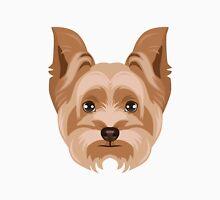 Yorkie Yorkshire Terrier Dog Pet Unisex T-Shirt