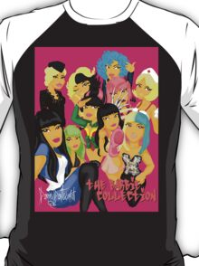 Barbie Collection T-Shirt