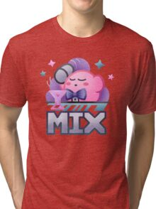 Kirby Mix Tri-blend T-Shirt