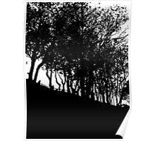 Treeline Poster