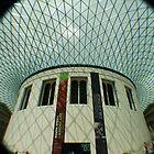 The British Museum by Havoc