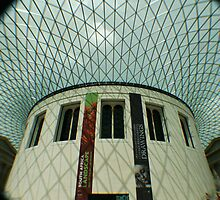 The British Museum by Havoc