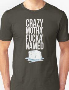 Ice Cube White T-Shirt