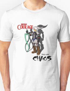 fierce deity link Unisex T-Shirt