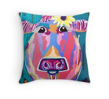 Gracie Throw Pillow