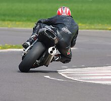 Aprilia RSV by Martyn Franklin