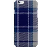 02826 Eildon (1980) Fashion Tartan  iPhone Case/Skin