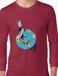 BP'S World Long Sleeve T-Shirt