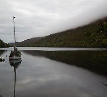 Around Loch Ness by Andy Jordan