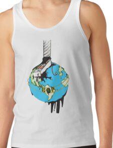 BP'S World (version 2.) Tank Top