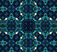 Blue Orb - unicode by Pseudopompous68