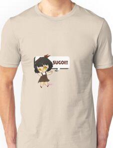 Sugoi!! Unisex T-Shirt