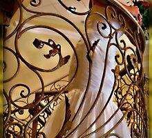 Golden Bride by Tracy Jule
