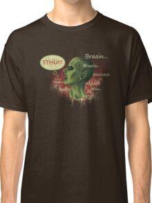 Zombie Rage (2) Classic T-Shirt