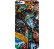 PTC Carousel 54 Fall River, MA #2 iPhone Case/Skin