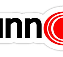 Sunn Amp Sticker Sticker