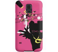 Rise Kujikawa/Kouzeon (Persona 4) Samsung Galaxy Case/Skin