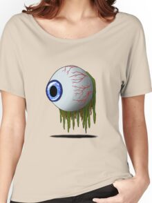 Eye Horror Women's Relaxed Fit T-Shirt