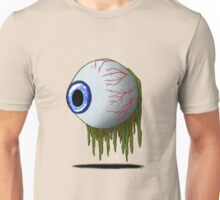 Eye Horror Unisex T-Shirt