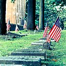 Bethlehem, PA: Laid to Rest at God's Acre by ACImaging