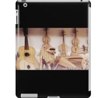 music.. iPad Case/Skin