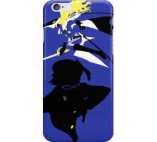 Naoto Shirogane/Sumeragi (Persona 4) iPhone Case/Skin