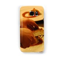 Culinary Competetion - Plating Excellence! Samsung Galaxy Case/Skin