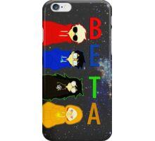 Beta Kids iPhone Case/Skin