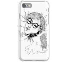 Evolution iPhone Case/Skin