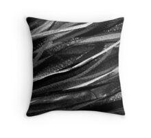 Abstract 1 Digitally Enhanced 7 Throw Pillow