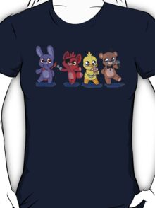 the plush gang T-Shirt