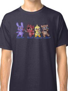 the plush gang Classic T-Shirt