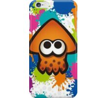 Splatoon Icon iPhone Case/Skin
