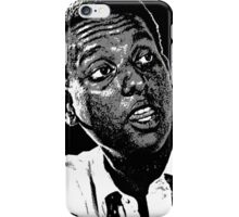 Stokely Carmichael-2 iPhone Case/Skin