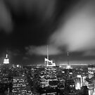 Top Of The Rock by Lilfr38