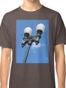 Antique Street Light Classic T-Shirt